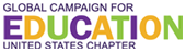 Global Campaign for Education, United States Chapter