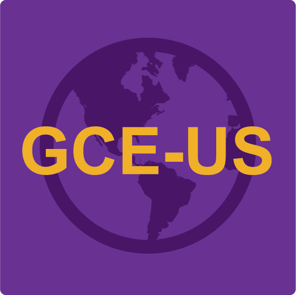 GCE-US App Icon