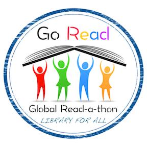 Go read Logo