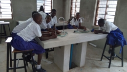 Learning Science in Tanzania