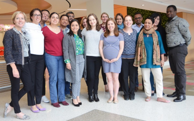 ChildFund International's Advocacy Summit Lends Voices from Abroad to Support Child Protection