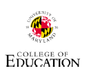 University of Maryland, College of Education